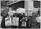 Шоколадные протесты в Канаде