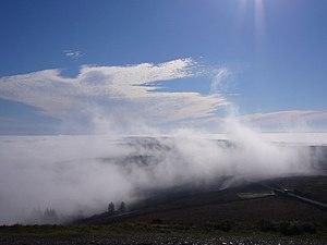 Parc naturel régional d'Armorique - Image: Monts d'Arree 1