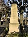 Monument Société Préparation Militaire Cimetière Nogent Marne Perreux Marne 8.jpg