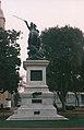 Monumento a Bernardo O'Higgins, Rancagua (1998) - panoramio.jpg