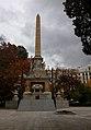 Monumento a Los Caidos de Espana, Paseo del Prado in Madrid (6394587983).jpg