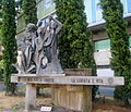 Monumento alla Resistenza e Deportazione di Busto Arsizio 2.JPG