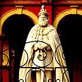 Monuments of Darbhanga, Bihar - statue.jpg