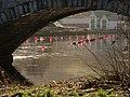 Mooring buoys, Totnes - geograph.org.uk - 1130882.jpg