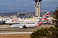 More Plane Spotting from LAX (9939941706).jpg