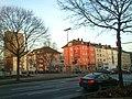 Morgenstimmung in der Nordstadt, Bornstr.-Heiligegartenstr. 23.12.13 - panoramio (1).jpg