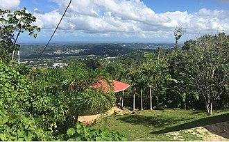 Morovis, Puerto Rico - Image: Morovis