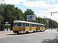Moscow tram Tatra T3SU 3704 (32752022945).jpg