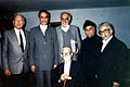 Mossadeq forouhar shah-hosseini yadollah sahabi.jpg