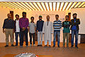 Mostofa Sarwar Farooki with EC members of WMBD at WMBD AGM in BSK (02).jpg