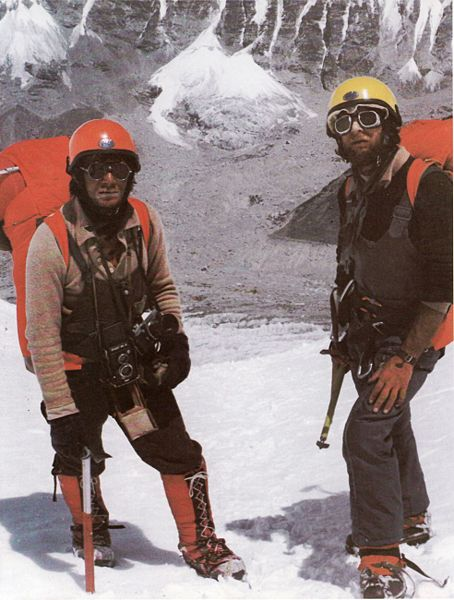 File:Mount Everest - Kukuczka Czok.jpg