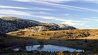 Mount Sipylus Manisa Turkey Atalani Lake.jpg