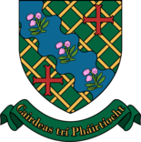 Coat of arms of Mountmellick