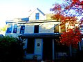 Mrs. Fannie Windle House, Wm. R. Bagley House - panoramio.jpg