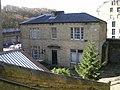 Mrs Crossley's House - Dean Clough Mills - geograph.org.uk - 713990.jpg