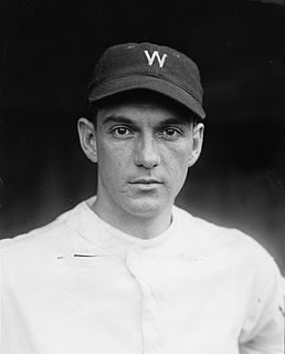Muddy Ruel American baseball player, manager, and executive