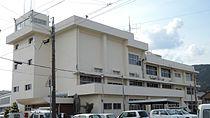 Mugi town hall.JPG