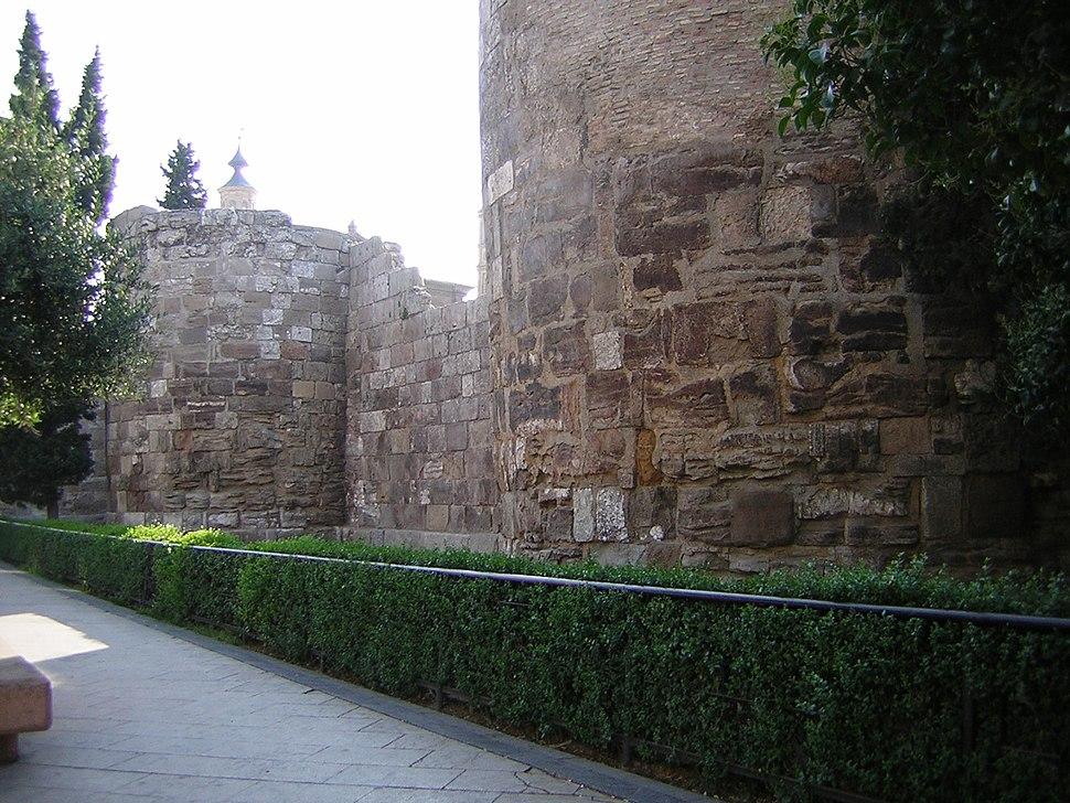 Murallaromanadezaragoza