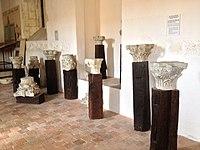Musée Jacobins St Sever chapiteaux 3.JPG