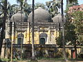 Musa Kha Mosque (In DU Area).JPG