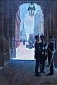 """Museo del Bicentenario - """"Cambio de guardia"""" por Lino Scotucci.jpg"""