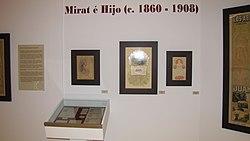 Museo del comercio y la industria wikipedia la for Ferreteria barrio salamanca