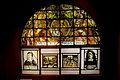 Museum of London - Stained glass panel.jpg