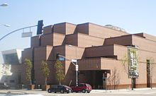 Museum of Tolerance, Los Angeles, March 2008.JPG