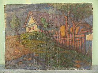 Lonely house 1 (Bela Pehan)