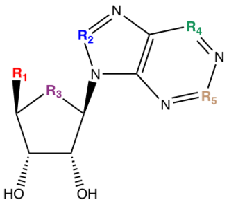 Adenosine diphosphate receptor inhibitor - Figure 4: SAR, group R1, R2, R3, R4 and R5