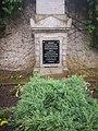 Náhrobek F. J. Vosmíkových, hrob rudoarmějců, pomník zajatců 05.jpg