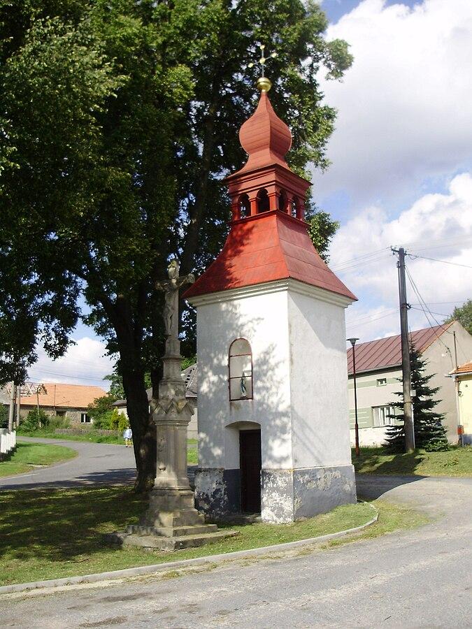 Nové Sady (Vyškov District)