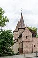 Nürnberg, Stadtmauer, Fronveste, 008.jpg
