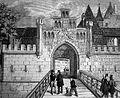 Nürnberg Das Neue Tor Färbergasse.jpg