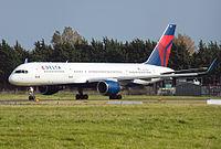 N703TW - B752 - Delta Air Lines
