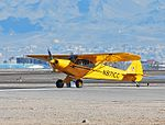 N871CC 2001 Piper-cub Crafters PA-18-150 C-N 9933CC (5447549944).jpg