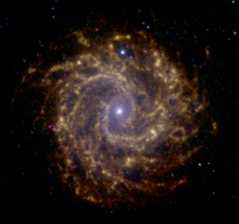 NGC3184 3.6 5.8 8.0 microns spitzer.png