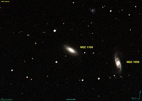 Image illustrative de l'article NGC 1100