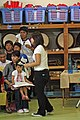 NHK News Kobe caravan at Aioi J09 010.jpg