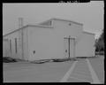 NORTH FRONT, NORTHEAST CORNER - Torpedo Storehouse, Second Street and Dedrick Drive, Keyport, Kitsap County, WA HABS WA-258-1.tif