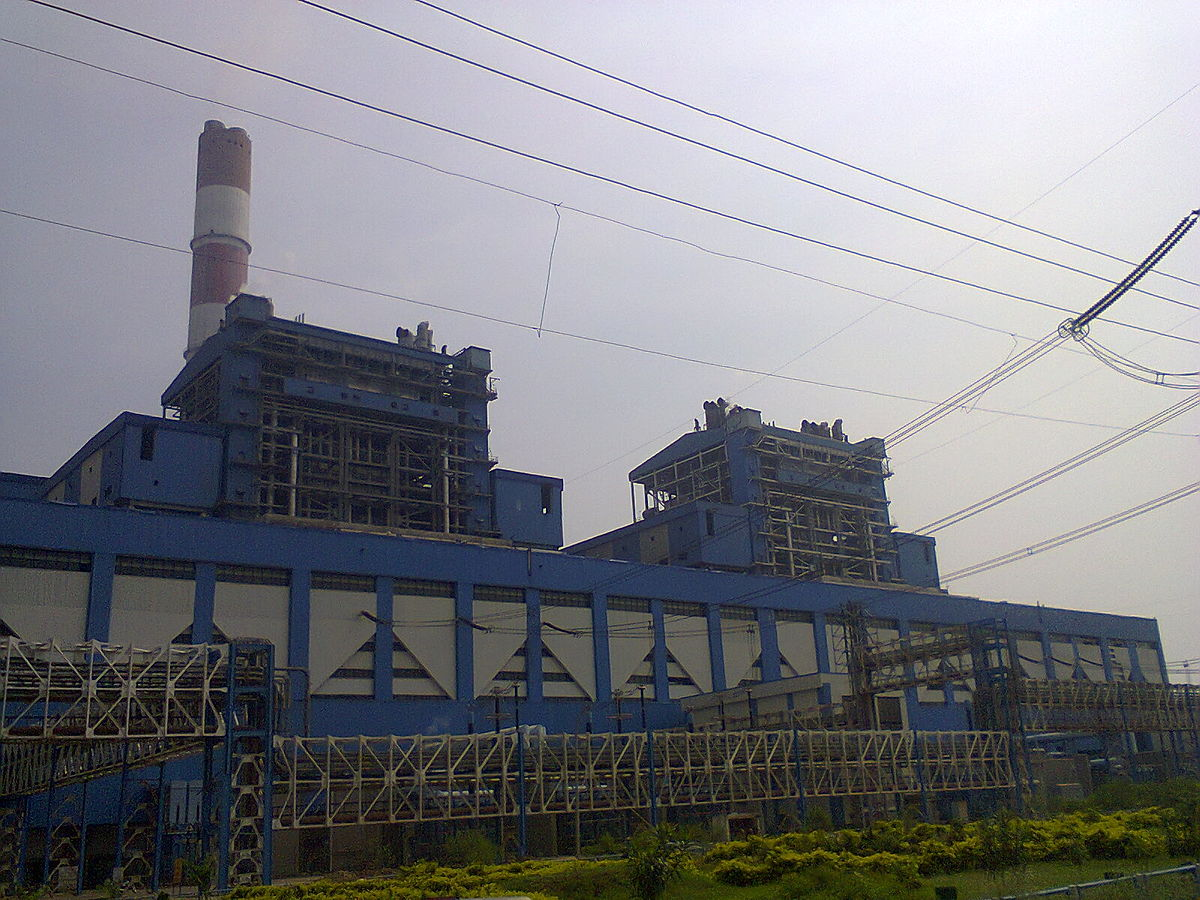 Sipat Thermal Power Station Wikipedia 500 Mw Plant Diagram