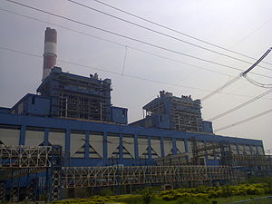 Sipat Thermal Power Station - Wikipedia