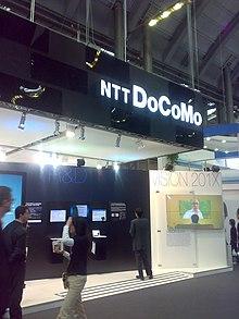 NTT Docomo - Wikipedia