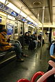NYC Subway R42 Car 4651 - E Line.JPG