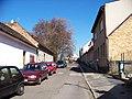 Na pěšinách, od ulice Ke koupališti k severu (01).jpg