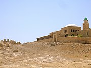 Nabi Musa 2008