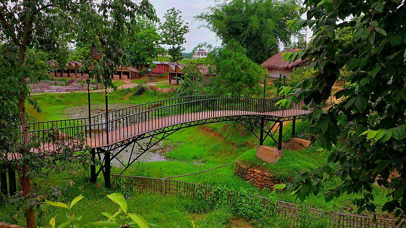Turismo Nagaland