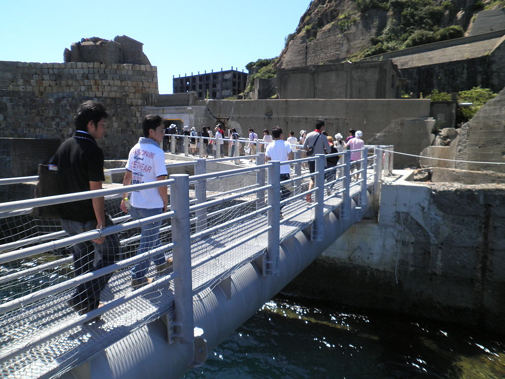 Nagasaki Hashima Gunkanjima1