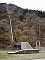 Nakabusa IV power station penstock.jpg