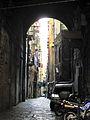 Napoli - Via San Nicola a Nilo.jpg